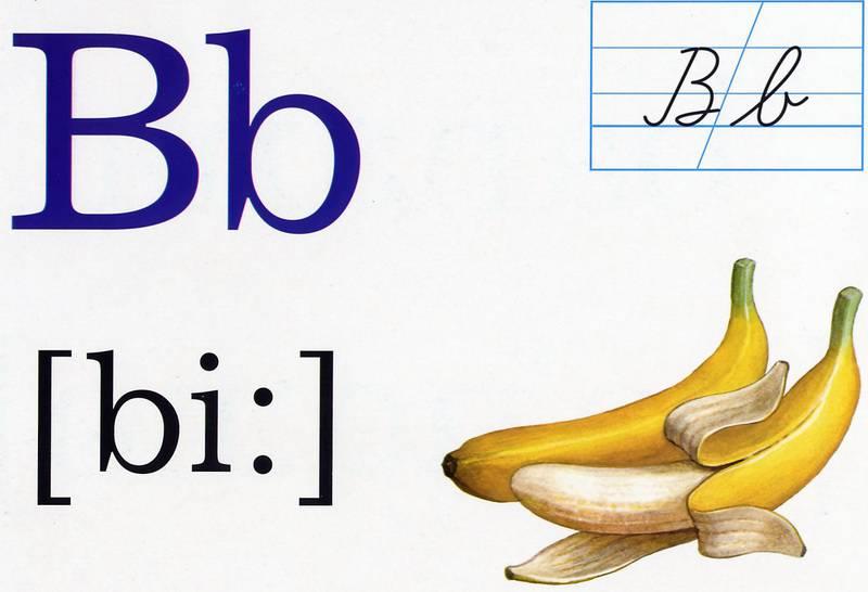 Английский алфавит для детей - Как выучить алфавит быстро и увлекательно