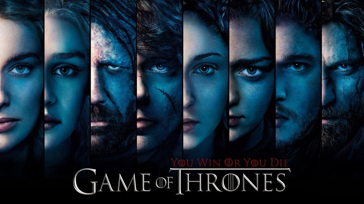 игра престолов с субтитрами на английском