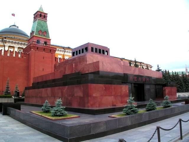 Достопримечательности Москвы на английском: перевод и видео