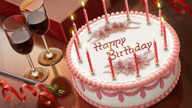 Изображение - Поздравление на английском с днем Birthday-Wishes-Photo-1366x768-e1507284522368