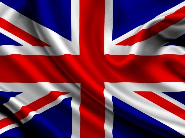 Флаг Соединенного Королевства