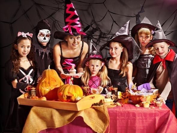 Хэллоуин - история и традиции английского праздника
