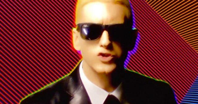 Eminem - Rap God: перевод песни