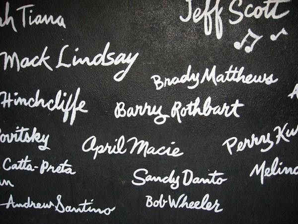 Самые красивые женские и мужские английские имена