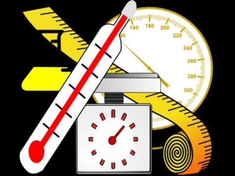 мера длины и веса в америке