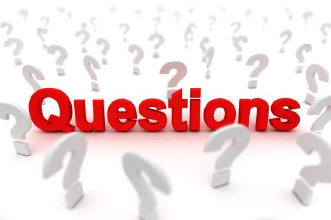 как задавать вопросы в английском языке