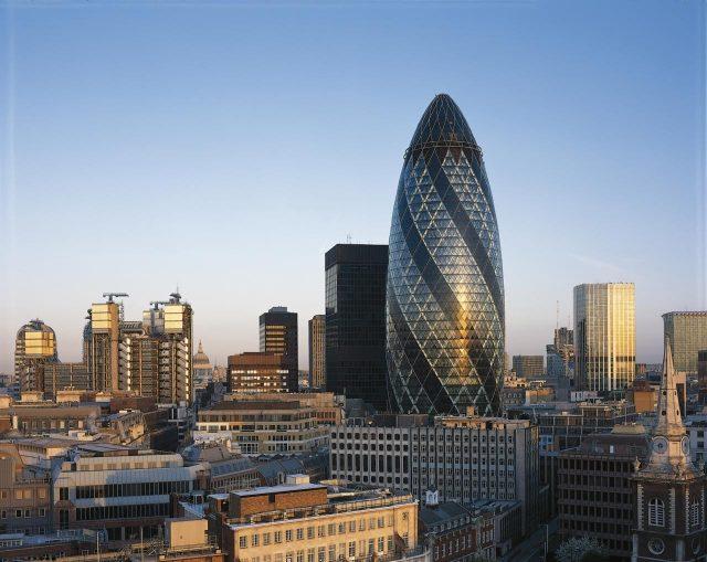 Достопримечательности Лондона - интересные места
