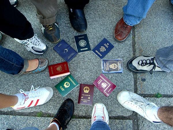 Work and Travel USA - программа культурного обмена для студентов