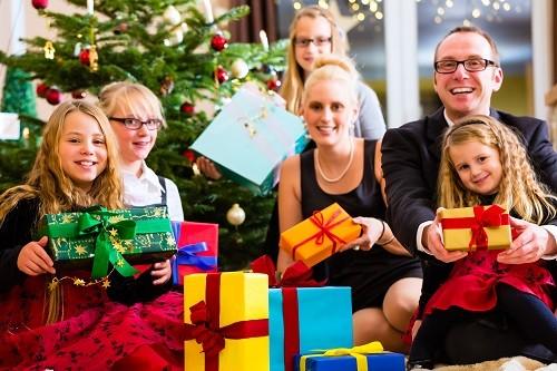 Как отмечают рождество в Англии? Интересные особенности празднования