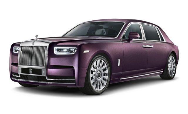 Английские автомобили: марки и названия