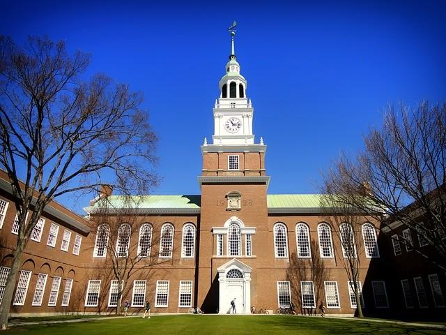 Университеты США: преимущества обучения