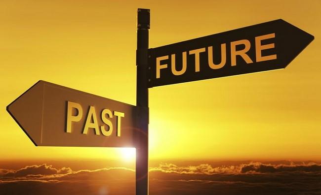 Будущее в прошедшем в английском языке (Future in the Past)
