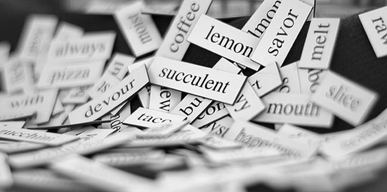 сколько слов в английском