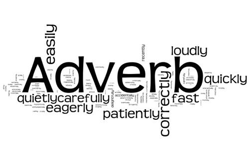 The Adverb. Наречие в английском языке