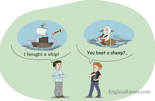 Английская интонация 2