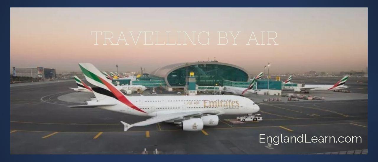 английская лексика для путешествия