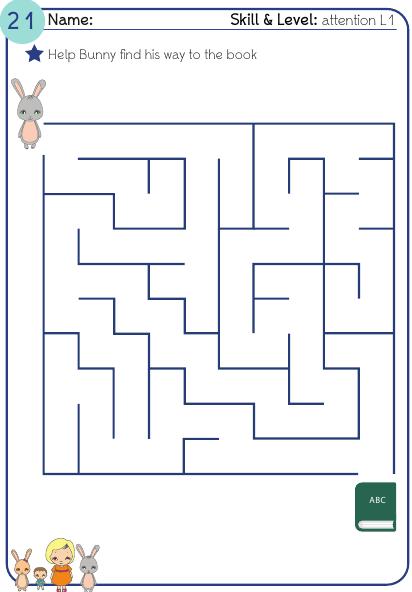 Лабиринт - игра